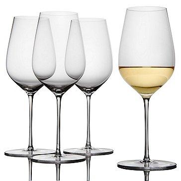 Fusion Air Universal Wine Glasses