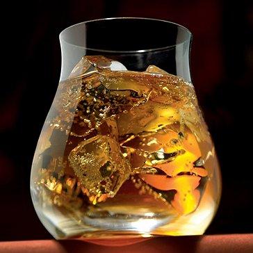 Glencairn Wide-Bowl Whisky Glasses