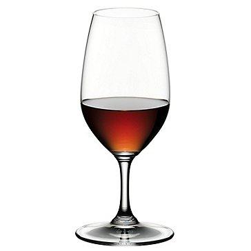 Riedel Vinum Port Glasses