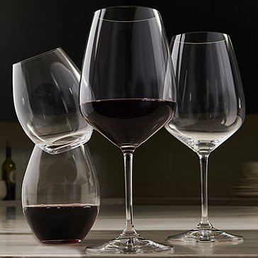 Riedel Red Wine Gift Set