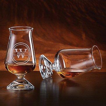 Tuath Irish Whiskey Glass