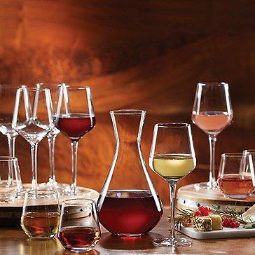 WineWine 13-Piece Glassware Gift Set