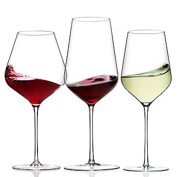 ZENOLOGY Wine Glasses