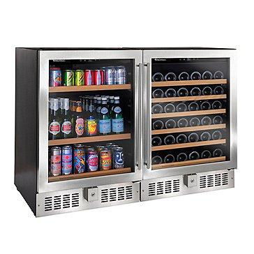 N'FINITY Beverage Station Wine Cellar