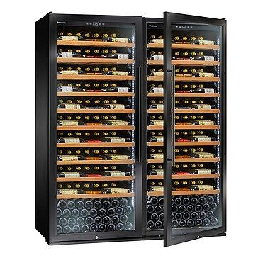 Classic XL 600-Bottle Wine Cellar