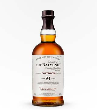 This image has an empty alt attribute; its file name is Balvenie.jpg