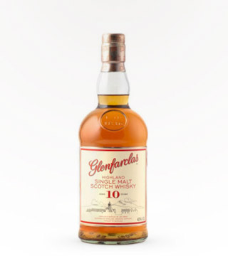 This image has an empty alt attribute; its file name is glenfarclas.jpg