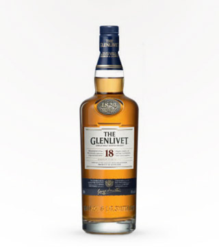 This image has an empty alt attribute; its file name is glenlivet.jpg
