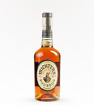 This image has an empty alt attribute; its file name is michters-small-batch.jpg