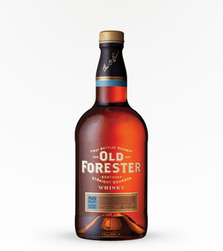 This image has an empty alt attribute; its file name is old-Forester.jpg