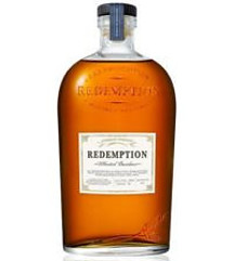Best Wheated Bourbons-Redemption Wheated Bourbon