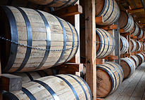 Best Wheated Bourbon-Bourbon Barrels