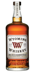 Best Wheated Bourbons-Wyoming Whiskey